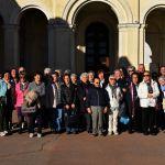 Pellegrinaggio al Santuario di N.S. della Guardia di Genova (9 novembre 2015)